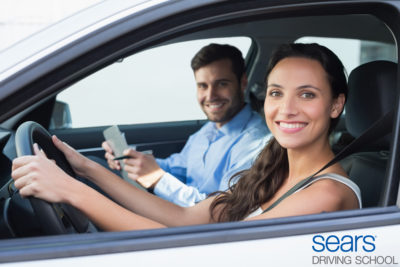 Why Turn Here? - Sears Driving School Michigan